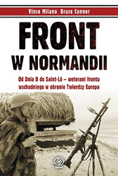 Front w Normandii, Vince Milano, Bruce Conner, Dom Wydawniczy REBIS Sp. z o.o.