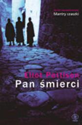 Pan Śmierci, Eliot Pattison, Dom Wydawniczy REBIS Sp. z o.o.