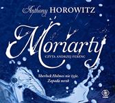 Moriarty, Anthony Horowitz, Dom Wydawniczy REBIS Sp. z o.o.