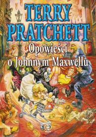 Opowieści o Johnnym Maxwellu, Terry Pratchett, Dom Wydawniczy REBIS Sp. z o.o.