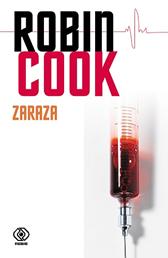 Zaraza, Robin Cook, Dom Wydawniczy REBIS Sp. z o.o.