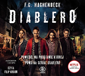 Diablero, F.G. Haghenbeck, Dom Wydawniczy REBIS Sp. z o.o.