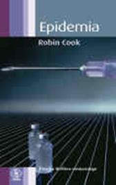 Epidemia, Robin Cook, Dom Wydawniczy REBIS Sp. z o.o.