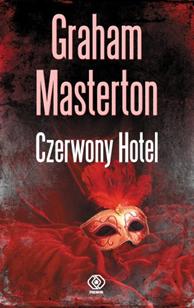 Czerwony Hotel, Graham Masterton, Dom Wydawniczy REBIS Sp. z o.o.