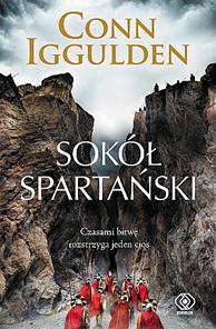 Sokół spartański, Conn Iggulden, Dom Wydawniczy REBIS Sp. z o.o.