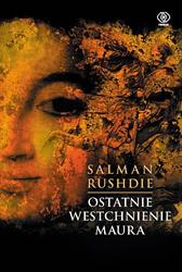 Ostatnie westchnienie Maura, Salman Rushdie, Dom Wydawniczy REBIS Sp. z o.o.
