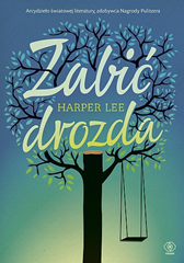 Zabić drozda, Harper Lee, Dom Wydawniczy REBIS Sp. z o.o.