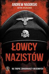 Łowcy nazistów, Andrew Nagorski, Dom Wydawniczy REBIS Sp. z o.o.