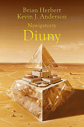 Nawigatorzy Diuny, Kevin J. Anderson, Brian Herbert, Dom Wydawniczy REBIS Sp. z o.o.
