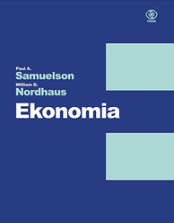 Ekonomia, Paul A. Samuelson, William D. Nordhaus, Dom Wydawniczy REBIS Sp. z o.o.