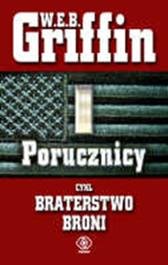 Porucznicy, W.E.B. Griffin, Dom Wydawniczy REBIS Sp. z o.o.