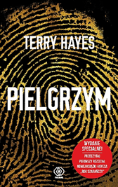 Pielgrzym, Terry Hayes, Dom Wydawniczy REBIS Sp. z o.o.