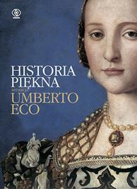 Historia piękna, Umberto Eco, Dom Wydawniczy REBIS Sp. z o.o.