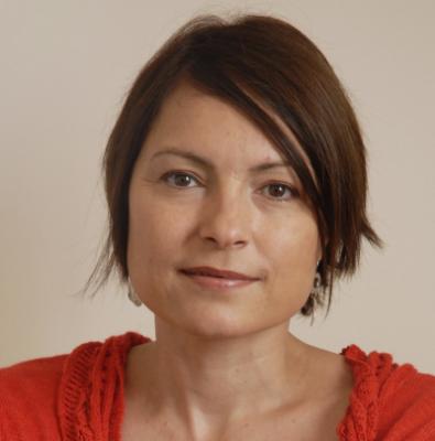 Clara Usón, Dom Wydawniczy REBIS Sp. z o.o.