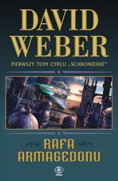 Rafa Armagedonu, David Weber, Dom Wydawniczy REBIS Sp. z o.o.