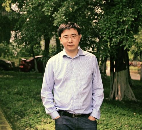Baoshu (Bao Shu), Dom Wydawniczy REBIS Sp. z o.o.