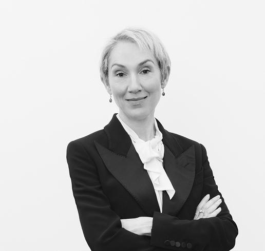 Justine Picardie, Dom Wydawniczy REBIS Sp. z o.o.
