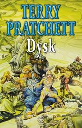 Dysk, Terry Pratchett, Dom Wydawniczy REBIS Sp. z o.o.