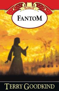 Fantom, Terry Goodkind, Dom Wydawniczy REBIS Sp. z o.o.