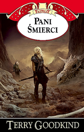 Pani Śmierci, Terry Goodkind, Dom Wydawniczy REBIS Sp. z o.o.