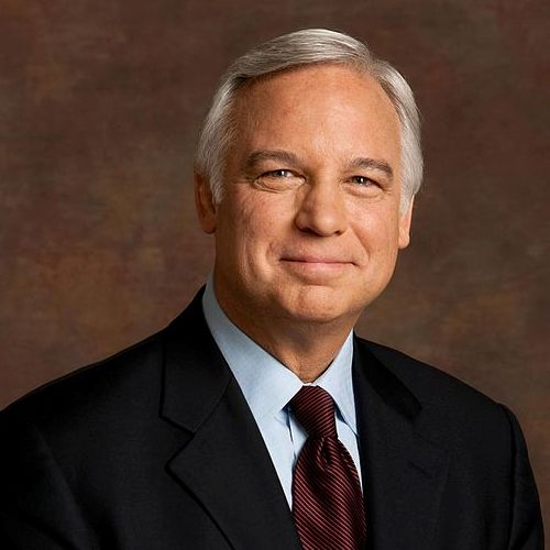 Jack Canfield, REBIS