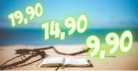 REBIS - Na wakacje letnie ceny!