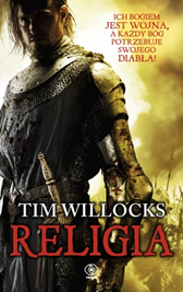 Religia, Tim Willocks, Dom Wydawniczy REBIS Sp. z o.o.