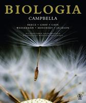 Biologia Campbella, Jane B. Reece, Neil A. Campbell, Lisa A. Urry, Michael L. Cain, Steven A. Wasserman, Peter V. Minorsky, Robert B. Jackson, Dom Wydawniczy REBIS Sp. z o.o.