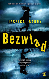 Bezwład, Jessica Barry, Dom Wydawniczy REBIS Sp. z o.o.