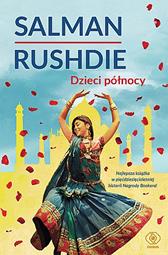 Dzieci północy, Salman Rushdie, Dom Wydawniczy REBIS Sp. z o.o.