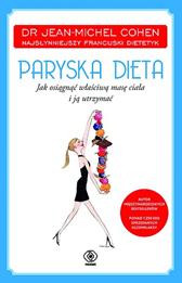 Paryska dieta, Jean-Michel Cohen, Dom Wydawniczy REBIS Sp. z o.o.