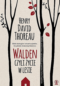 Walden, Henry David Thoreau, Dom Wydawniczy REBIS Sp. z o.o.