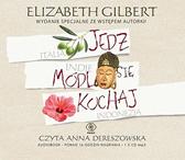 Jedz, módl się, kochaj, Elizabeth Gilbert, Dom Wydawniczy REBIS Sp. z o.o.