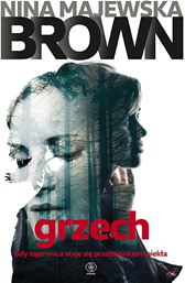 Grzech, Nina Majewska-Brown, Dom Wydawniczy REBIS Sp. z o.o.