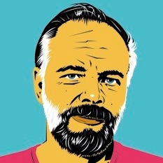 Philip K. Dick, REBIS