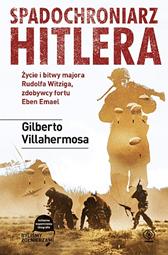 Spadochroniarz Hitlera, Gilberto Villahermosa, Dom Wydawniczy REBIS Sp. z o.o.