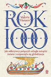 Rok 1000. Jak odkrywcy połączyli odległe zakątki świata..., Valerie Hansen, Dom Wydawniczy REBIS Sp. z o.o.