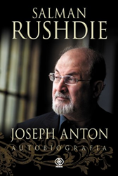 Joseph Anton. Autobiografia, Salman Rushdie, Dom Wydawniczy REBIS Sp. z o.o.