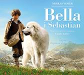 Bella i Sebastian, Nicolas Vanier, Cécile Aubry, Dom Wydawniczy REBIS Sp. z o.o.