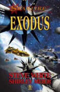 Exodus, Steve White, Shirley Meier, Dom Wydawniczy REBIS Sp. z o.o.