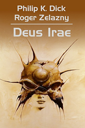Deus Irae, Philip K. Dick, Roger Zelazny, Dom Wydawniczy REBIS Sp. z o.o.