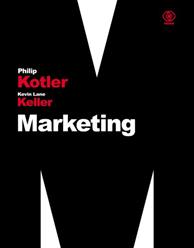 Marketing, Philip Kotler, Kevin Lane Keller, Dom Wydawniczy REBIS Sp. z o.o.