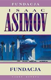 Fundacja, Isaac Asimov, Dom Wydawniczy REBIS Sp. z o.o.