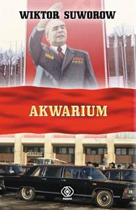 Akwarium, Wiktor Suworow, Dom Wydawniczy REBIS Sp. z o.o.