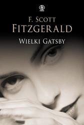 Wielki Gatsby, F. Scott Fitzgerald, Dom Wydawniczy REBIS Sp. z o.o.