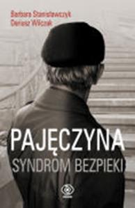 Pajęczyna, Barbara Stanisławczyk, Dariusz Wilczak, Dom Wydawniczy REBIS Sp. z o.o.