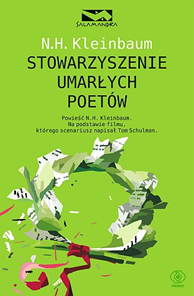 Stowarzyszenie Umarłych Poetów, N.H. Kleinbaum, Dom Wydawniczy REBIS Sp. z o.o.