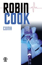Coma, Robin Cook, Dom Wydawniczy REBIS Sp. z o.o.