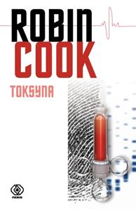 Toksyna, Robin Cook, Dom Wydawniczy REBIS Sp. z o.o.