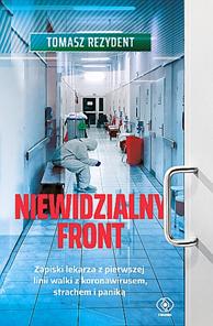 Niewidzialny front, Tomasz Rezydent, Dom Wydawniczy REBIS Sp. z o.o.